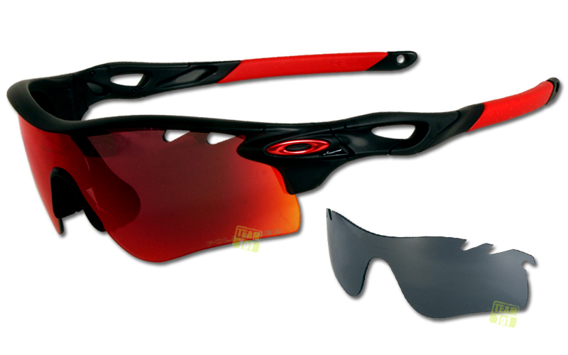 Oakley Radar Path Polished White Oo Red Iridium Polarized « Heritage ... 87547c3ef492
